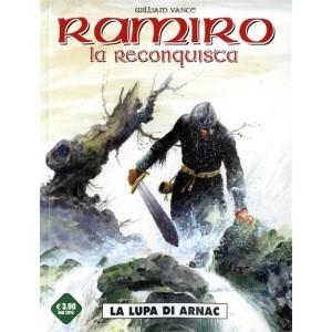Cosmo Paperback n° 5 - Ramiro n° 5 - La lupa di Arnac - Cosmo Editore