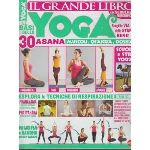 il grande libro Yoga - bimestrale speciale Speciale - Febbraio 2018