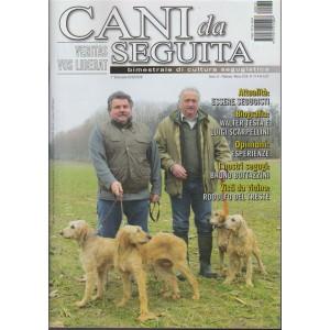 Cani da Seguita - bimestrale di cultura segugistica n. 72 Febbraio 2018