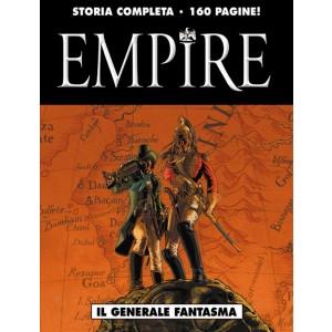 Cosmo Serie Nera n° 10 - Empire - Il generale fantasma - Cosmo Editore