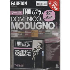 CD - Domenico Modugno: The Best - brani nella scansione allegata