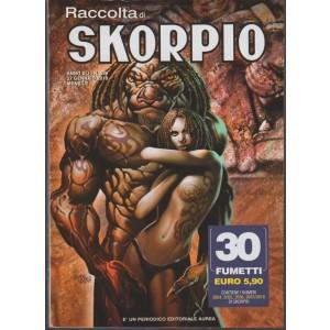 Raccolta di Skorpio - mensile n. 536 Gennaio 2018 30 Fumetti