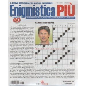 Enigmistica Piu' - n. 13 - 4 aprile 2018