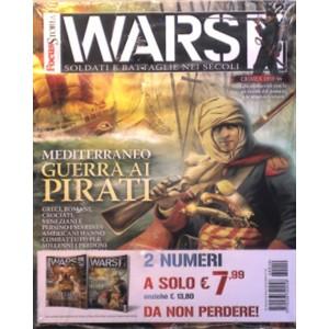 Focus Storia Wars n° 18 + 19 - Mediterraneo Guerra ai pirati