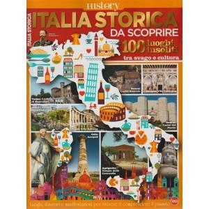 Italia Storica da scoprire - bimestrale n. 2 Aprile 2018 by Sprea editore