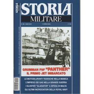 Storia Militare - mensile n. 295 Aprile 2018
