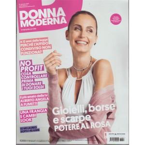 Donna Moderna - settimanale n. 7 - 31 Gennaio 2018 Milena Salvemini: 42 anni