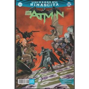 BATMAN 30 (143) - Universo DC Rinascita - DC Lion