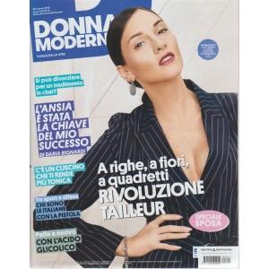Donna Moderna -  n. 15 - 28 marzo 2018 -