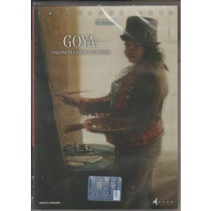 DVD - La Grande Arte 10 - Goya: Visioni di carne e sangue