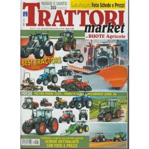 Trattori Market - bimestrale n. 23 Febbraio 2018 Guida all'acquisto