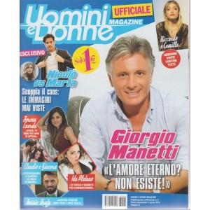 Uomini E Donne Magazine - n. 5 settimanale - 5 aprile 2018