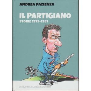 TUTTO PAZIENZA - N. 7 Il Partigiano: storie 1979-1981