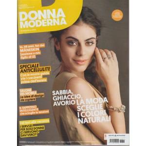 Donna Moderna - n. 17 - 11 aprile 2018 - settimanale