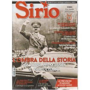 Sirio - n. 421 - mensile - 13/4/2018