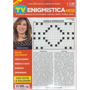 Sorrisi Enigmistica - n. 5 - maggio 2018 -