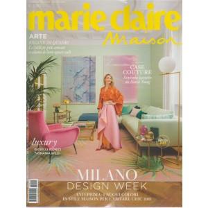 Marie Claire Maison n. 4 mensile - 4 aprile 2018