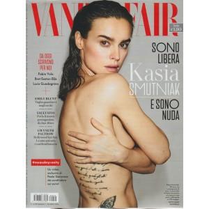 Vanity Fair. 16 - 25 aprile 2018 - settimanale