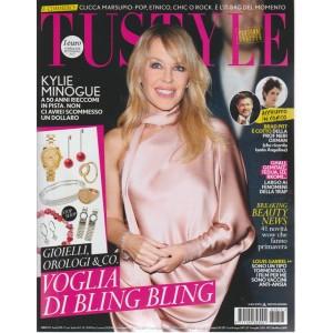 Tu Style - n. 17 - 17 aprile 2018 - settimanale