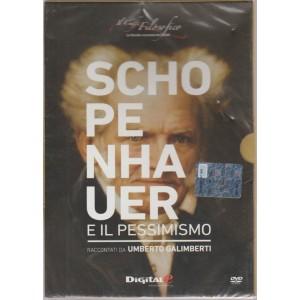 Caffe' Filosofico 2 - Shopenhauer e il pessimismo. La filosofia raccontata dai filosofi. Pubblicazione periodica settimanale