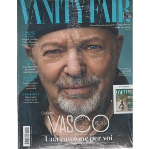 Vanity Fair + Vanity Fair viaggi. n. 17 settimanale - 3 maggio 2018