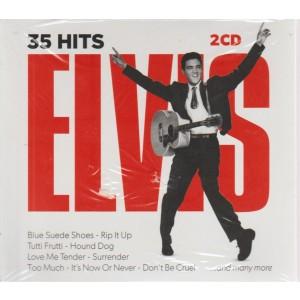 I Cd Di Libero - Cd Elvis - 35 hits