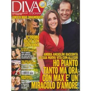 Diva E Donna - settimanale femminile-  n. 17 - 1 maggio 2018 -