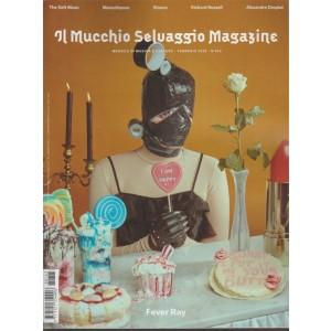 Il Mucchio Selvaggio Magazine - mensile di musica e cultura n.763 Febbraio 2018