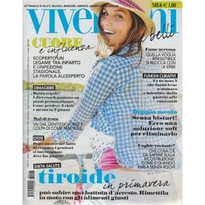 Viversani E Belli - n. 18 - settimanale - 27/4/2018