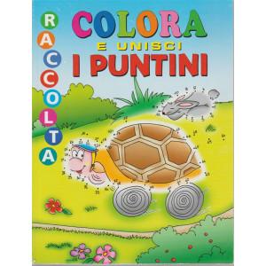 New Ipercolor - Raccolta Colora e unisci i puntini n. 24 - bimestrale