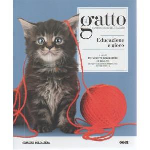 Amici Gatti - Educazione E Gioco - capirlo conoscerlo amarlo - n. 6 - settimanale