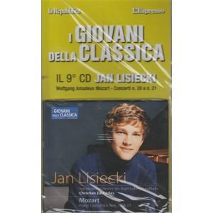 I Giovani Della Classica - Jan Lisiecki n. 9
