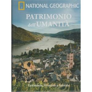 Germania, Svizzera, Austria - vol.21 - Patrimonio dell'umanità Europa VI