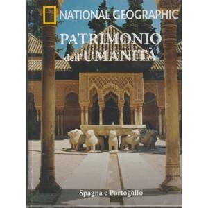 Spagna, Andorra, Portogallo - vol.23 - Patrimonio dell'umanità Europa VII