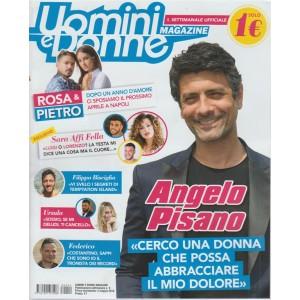 Uomini E Donne Magazine - n. 9  - 3 maggio 2018 - settimanale