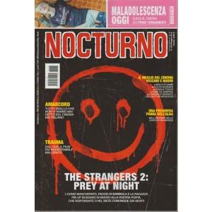 Nocturno - mensile n. 185 Maggio 2018 - The strangers 2: prey at night