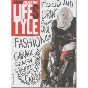 Supplemento Dueruote - Life Style - Dicembre 2017