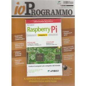 Raspberry Pi - volume 2 di Pier Calderan