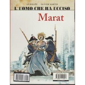 Cosmo Mese - L'uomo che ha ucciso... MARAT & Filippo II di Macedonia