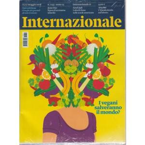 Internazionale n. 1255 - 11/17 maggio 2018 -  + Il libraio copia omaggio - maggio 2018