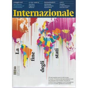 Internazionale -  n. 1254 - 4 maggio 2018 -