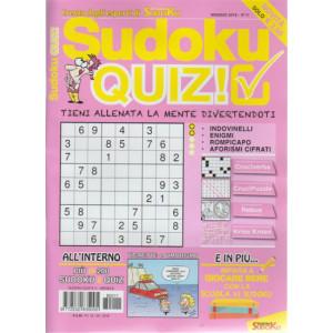 Abbonamento Sudoku Quiz (cartaceo  bimestrale)