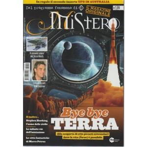 Rti Magazine - Mistero . Il magazine originale. n. 50 - maggio 2018 - mensile