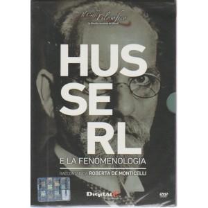 Caffe' Filosofico 2 - Husserl e la fenomenologia raccontati da Roberta De Monticelli