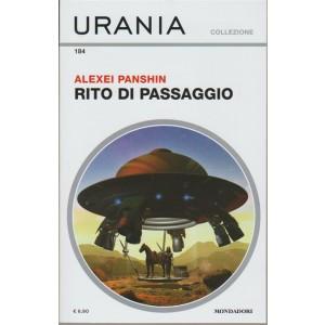 Rito di Passaggio di Alexei Panshin - Urania Collezione n. 184