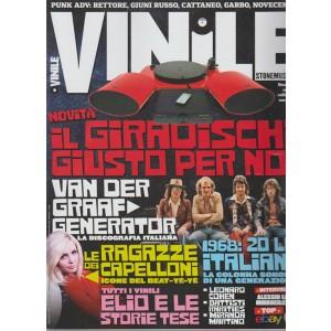 Vinile - n. 13 - bimestrale - maggio - giugno 2018