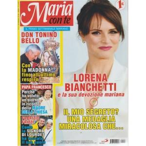 Maria Con Te - n. 2 - 20 maggio 2018