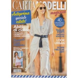 Cartamodelli Magazine n. 5 - mensile - giugno 2018
