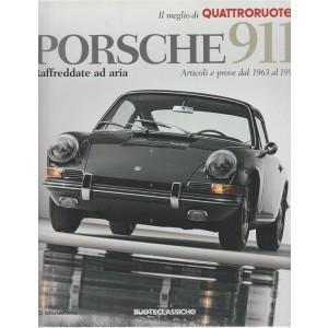 I meglio di Quattroruote: Porsche 911 - Novembre 2017