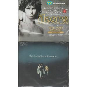 4° CD - The Doors definitive Collection: The soft parade
